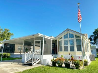 Mobile Home at 5551 Sw 18Th Terrace 440 Bushnell, FL 33513