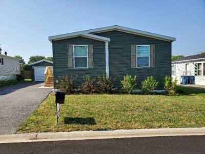 Mobile Home at 4911 Augusta Blvd Monee, IL 60449