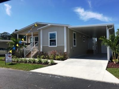 Mobile Home at 88 Jose Gaspar Drive North Fort Myers, FL 33917