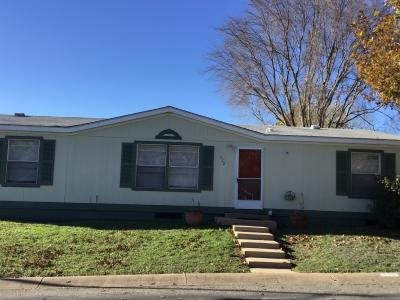 Mobile Home at 12609 Dessau Road #520 Austin, TX 78754