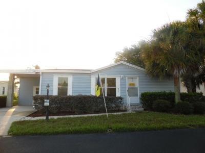 Mobile Home at 826 Sunshine Ave Davenport, FL 33897