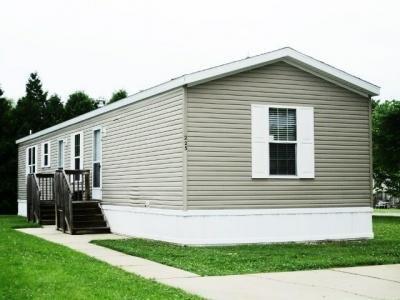 Mobile Home at 223 Roxbury Park Goshen, IN 46526
