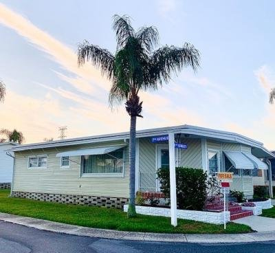 Mobile Home at 2550 State Rd. 580 #0137 Clearwater, FL 33761