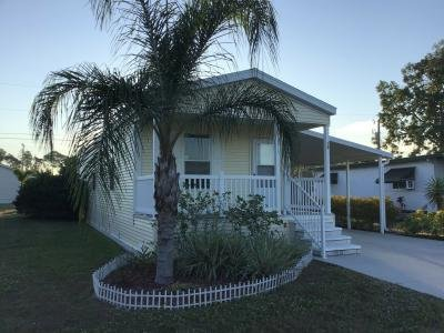 Mobile Home at 15 Serendipity Blvd. North Fort Myers, FL 33903