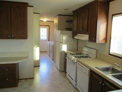 Mobile Home at 41021 Old Michigan Lot 95 Canton, MI 48188