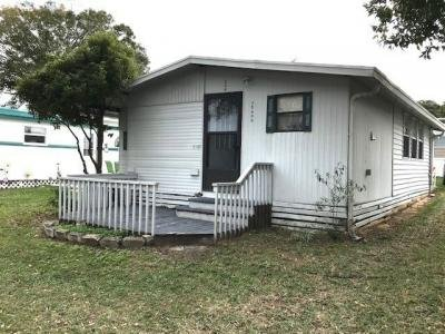 Mobile Home at 7820 Wire Road 108 Zephyrhills, FL 33540