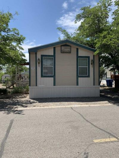 Mobile Home at 305 Mcdonnell St Se Albuquerque, NM 87121