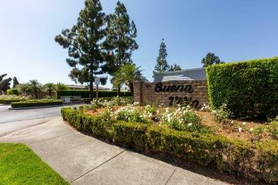 Mobile Home at 6741 Lincoln Ave #105 Buena Park, CA 90620