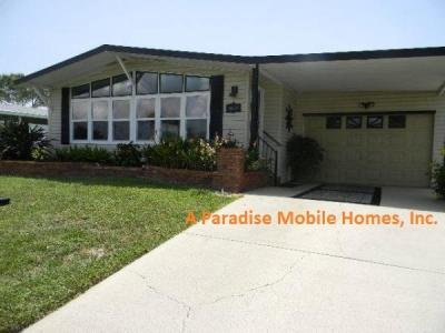 Mobile Home at 108 Palm Blvd Parrish, FL 34219