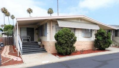 Mobile Home at 24921 Muirlands Blvd. #120 Lake Forest, CA 92630