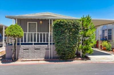 Mobile Home at 2052 Gold St. #127 Alviso, CA 95002