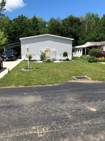 Mobile Home at 1106 Michael Drive Angola, NY 14006