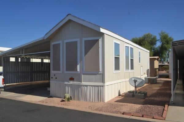 2007 Fleetwood Mobile Home For Rent