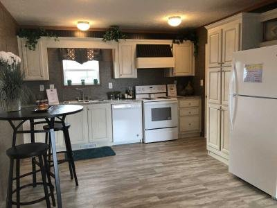 Mobile Home at 3 Canyon Village Morgantown, WV 26508