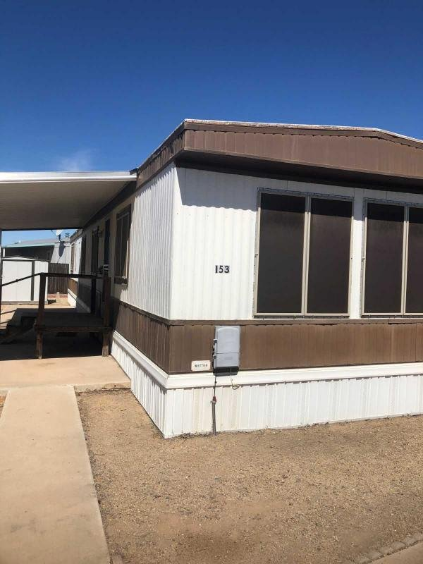 Kaufman and Broad Home Sys Mobile Home For Rent