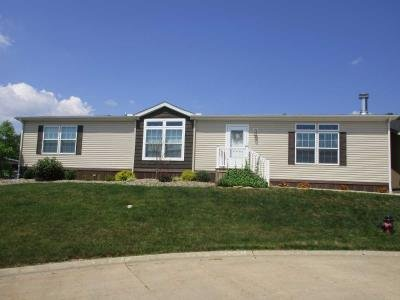Mobile Home at 2024 Wildlife Dr Sw Canton, OH 44706