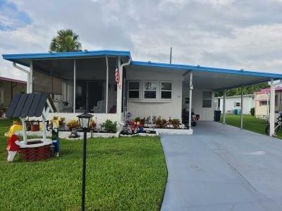 Mobile Home at 50 Hanover Dr. Port Orange, FL 32129