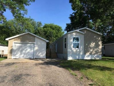 Mobile Home at 600 Hastings Avenue #739 Saint Paul Park, MN 55071