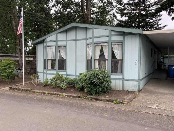 1985 GUERDON Mobile Home For Rent