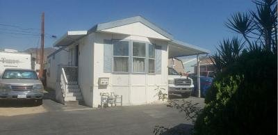 Mobile Home at 812 N. Loren Ave Azusa, CA 91702