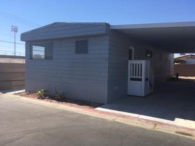 Mobile Home at 81351 Ave. 46, Sp#101 Indio, CA 92201