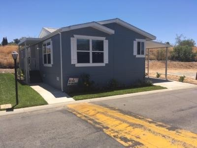 Mobile Home at 2851 S. La Cadena Dr., Sp#4 Colton, CA 92324