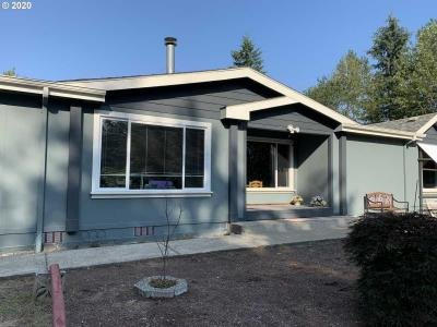 Mobile Home at 16207 S Sandal Wood Rd Oregon City, OR 97045