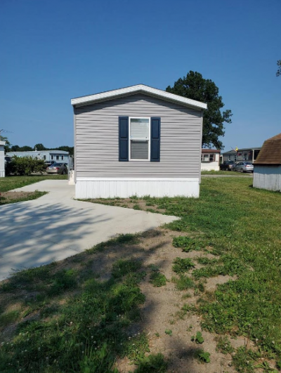 Mobile Home at 36 S. Compass Vermilion, OH 44089
