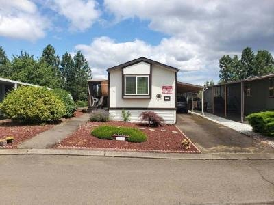 Mobile Home at 7455 Se King Rd #37 Milwaukie, OR 97222