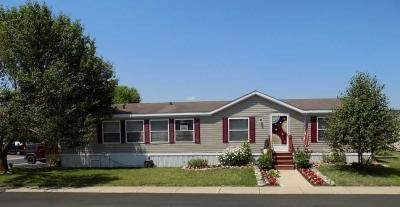 Mobile Home at 2351 Greenmeadow Dr Newport, MI 48166
