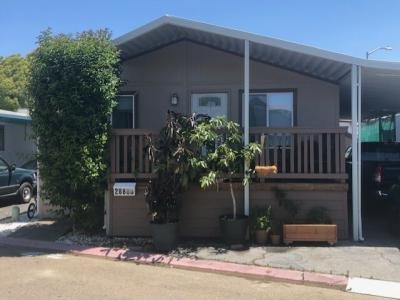 Mobile Home at 28800 Venus St Hayward, CA 94544