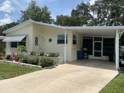 Mobile Home at 3722 Voorne Street Sarasota, FL 34234