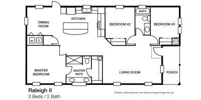3006 Acorn Trl. Ellenton, FL 34222