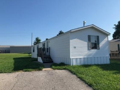 Mobile Home at 3323 Iowa Street, #113 Lawrence, KS 66046
