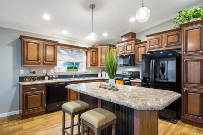 Mobile Home at 34858 Blue Starling Street Zephyrhills, FL 33541