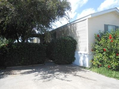 Mobile Home at 6301 Old Brownsville Road #a11 Corpus Christi, TX 78417