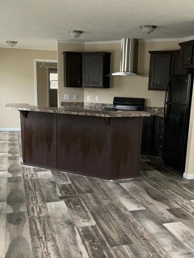 Mobile Home at 300 Woodside Blvd. Lot WB300 Fayetteville, GA 30214