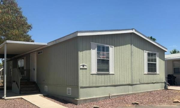 2008 PALM Mobile Home For Rent