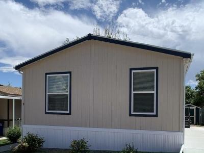 Mobile Home at 3405 Sinton Road #9 Colorado Springs, CO 80907