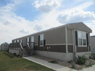 Mobile Home at 197 Palermo Dr. San Marcos, TX 78666
