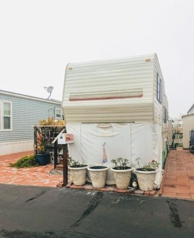 Mobile Home at 200 Dolliver St. Site #033 Pismo Beach, CA 93449