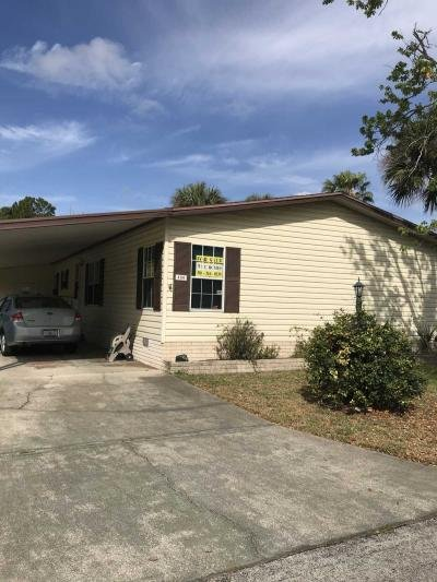 Mobile Home at 430 Victoria Port Orange, FL 32127