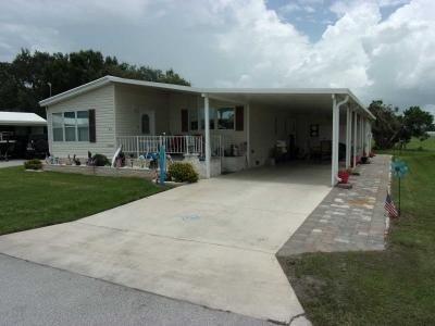 Mobile Home at 472 International Dr. Arcadia, FL 34266