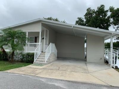 Mobile Home at 3605 Wonderland Pk Ct Kissimmee, FL 34746