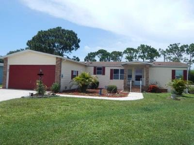 Mobile Home at 19872 Cypress Woods Ct. North Fort Myers, FL 33903