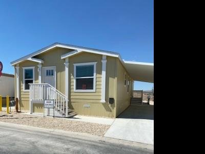 Mobile Home at 3798 Bettie Ave Reno, NV 89512