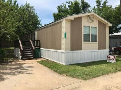Mobile Home at 3116 Glen Meadows Fort Worth, TX 76244