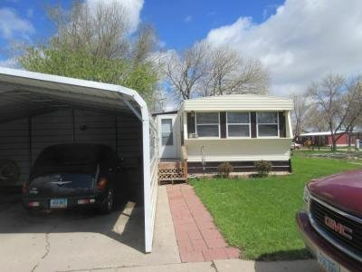 Mobile Home at 488 Baja Lane Fargo, ND 58103