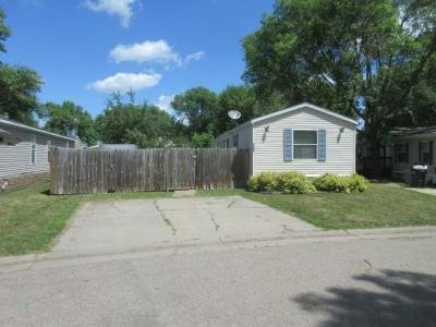 Mobile Home at 1242 Westly Drive West Fargo, ND 58078