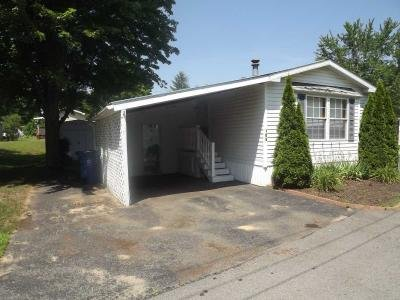 Mobile Home at 105 Martindale Court. Clifton Park, NY 12065